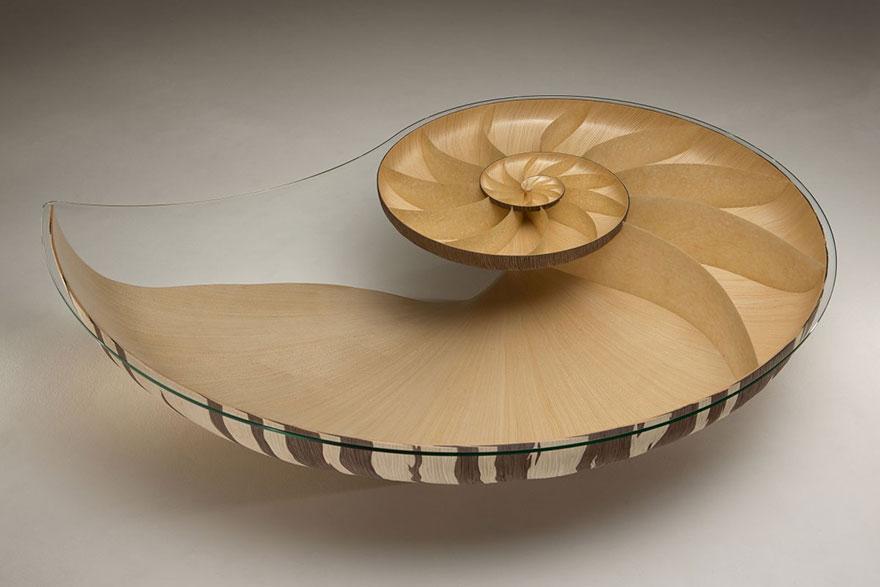 Самый креативный дизайн стола - 15 потрясающих примеров-10-2