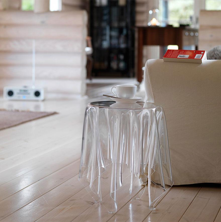 Самый креативный дизайн стола - 15 потрясающих примеров-13