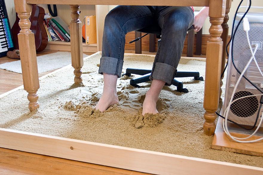 Самый креативный дизайн стола - 15 потрясающих примеров-6-2