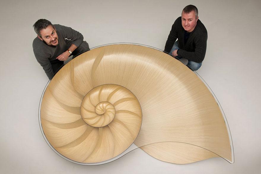 Самый креативный дизайн стола - 15 потрясающих примеров-10-1