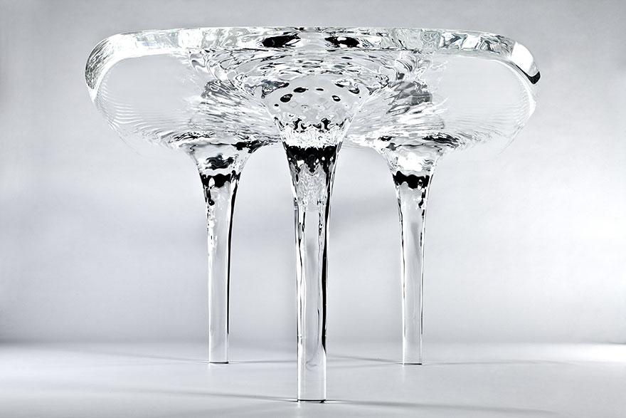 Самый креативный дизайн стола - 15 потрясающих примеров-4-1