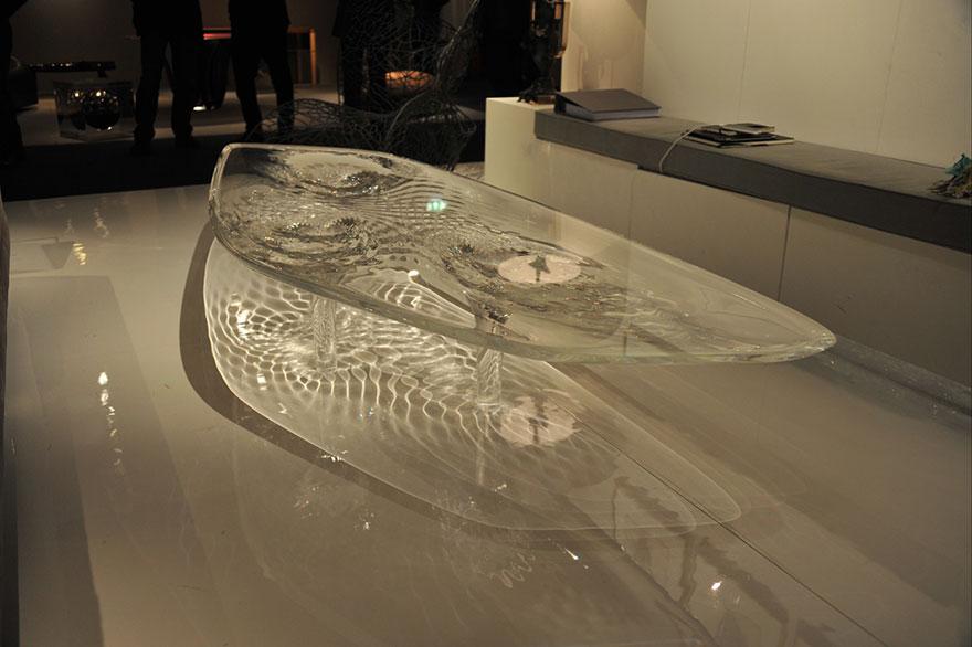 Самый креативный дизайн стола - 15 потрясающих примеров-4-3