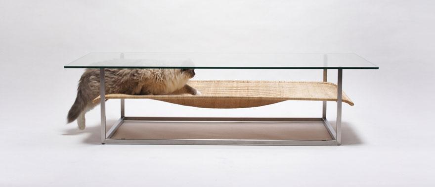 Самый креативный дизайн стола - 15 потрясающих примеров-12-2