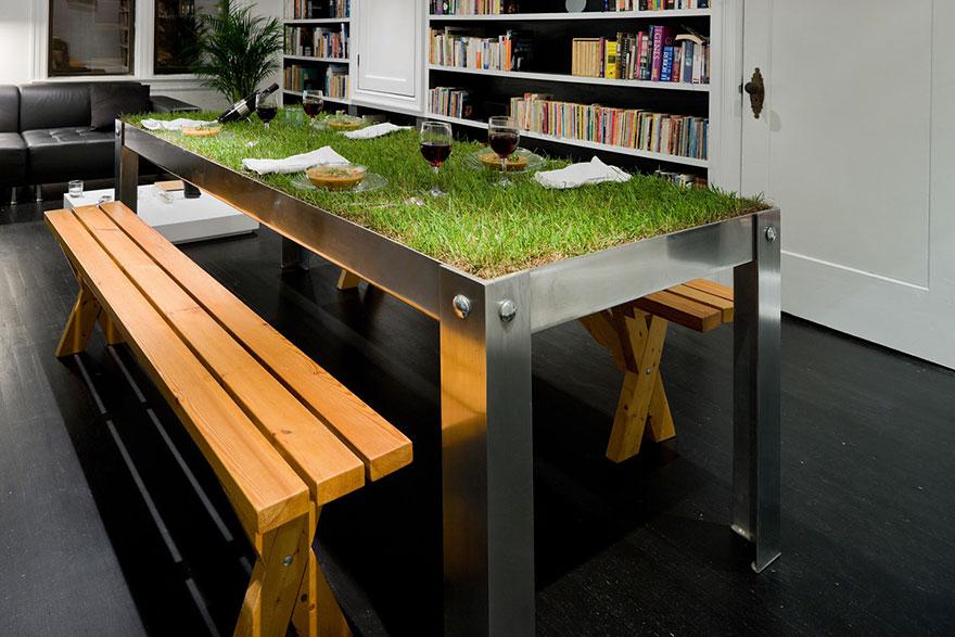 Самый креативный дизайн стола - 15 потрясающих примеров-3-1