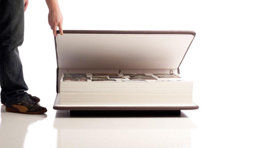 Самый креативный дизайн стола - 15 потрясающих примеров-8-2