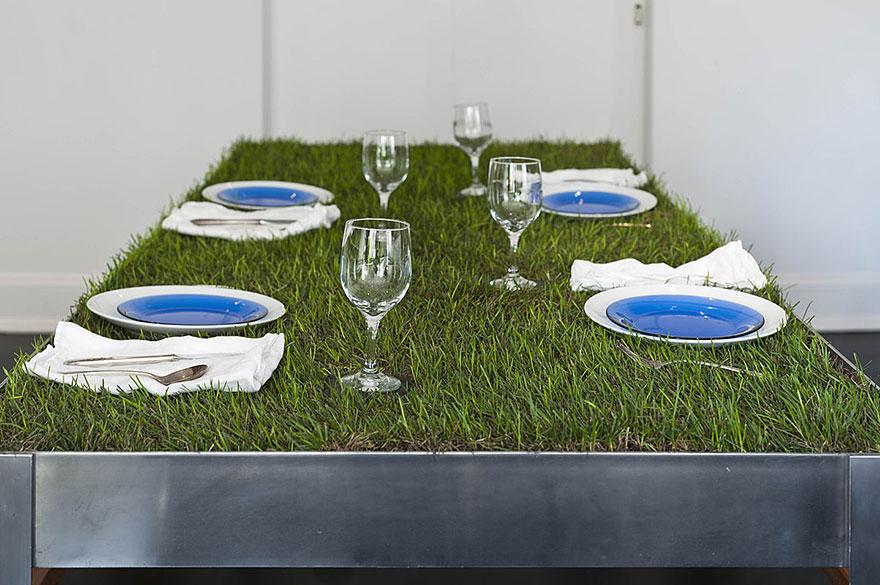 Самый креативный дизайн стола - 15 потрясающих примеров-3-2