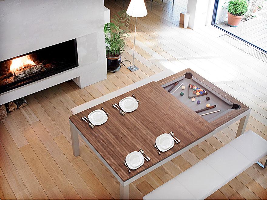 Самый креативный дизайн стола - 15 потрясающих примеров-14-2
