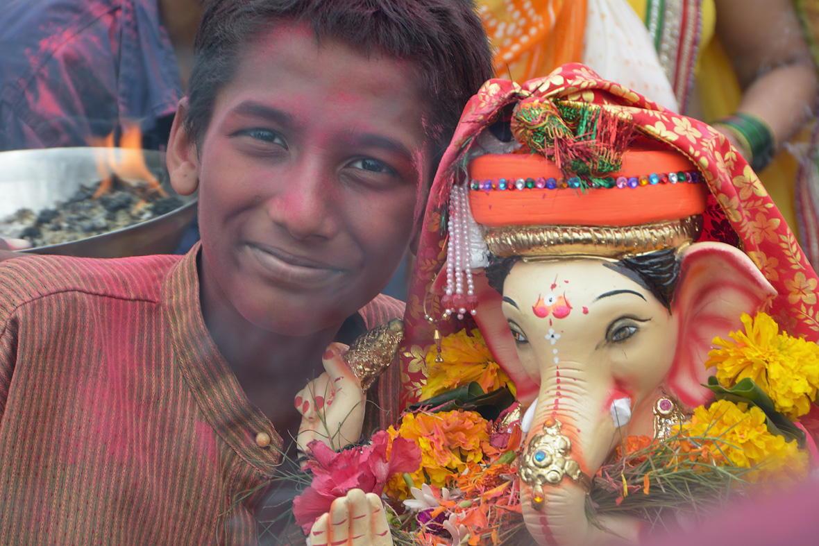 Ganesh-Chaturthi 12
