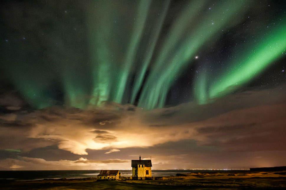 Холмур, Рейкьянес, Исландия