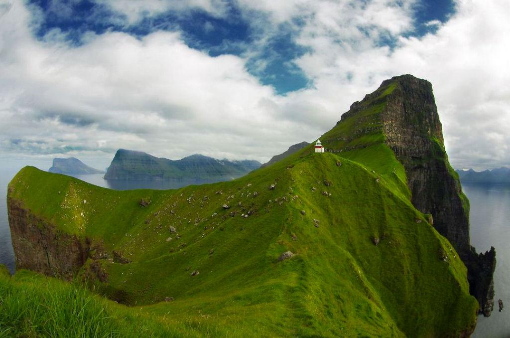 Тролланес, Фарерские острова