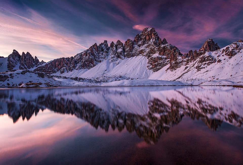 Природа, похожая на сказку в пейзажных фотографиях Макса Райва-02