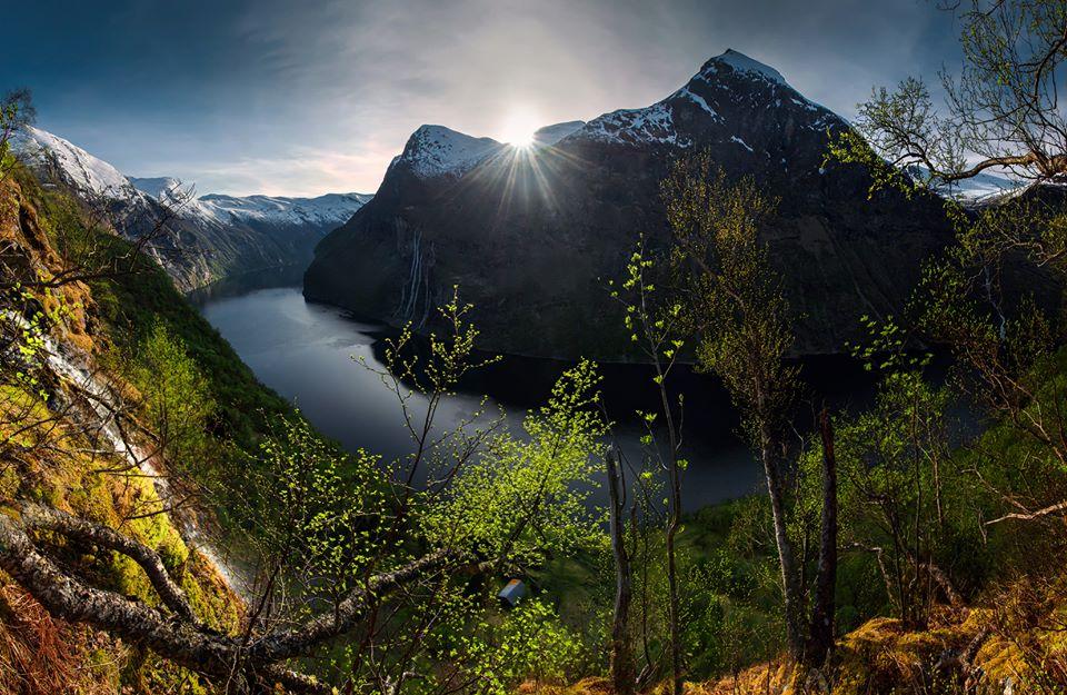 Природа, похожая на сказку в пейзажных фотографиях Макса Райва-06