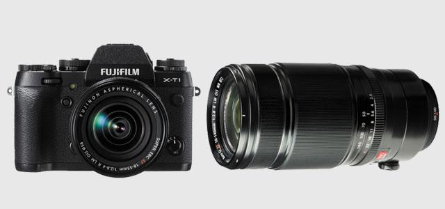 Fujifilm: 3098 долларов - kit
