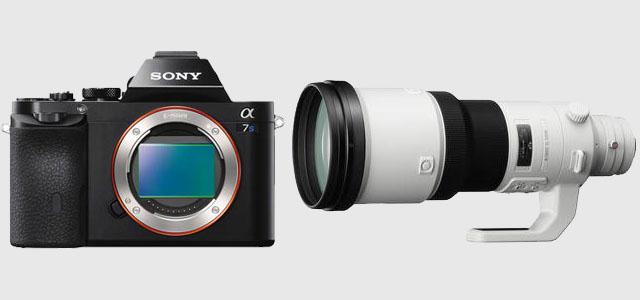 Sony: 15 496 долларов - kit
