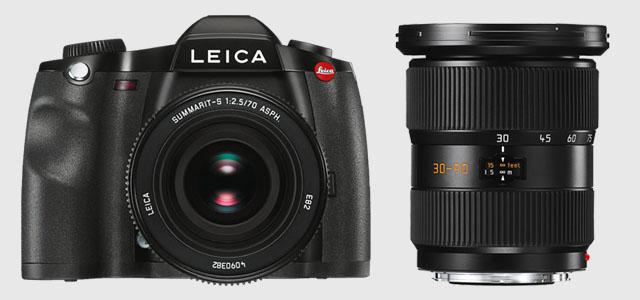 Leica: 37 150 долларов - kit