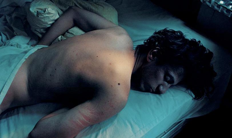 Интимность в фотографиях Элинор Каруччи