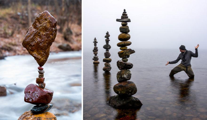 Медитирующие камни Майкла Грэба - 6