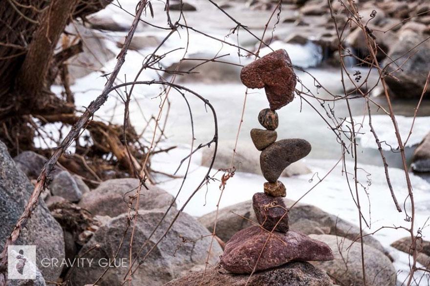 Медитирующие камни Майкла Грэба - 7