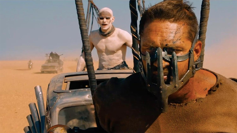 Фильмы 2015 года про апокалипсис - 1
