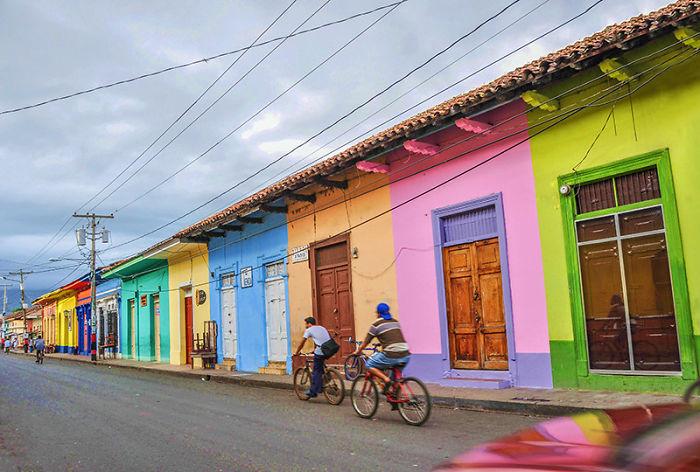 Самые красочные здания в мире - 29 фотографий - 26