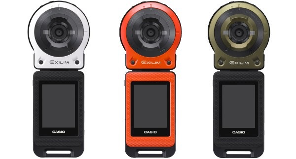 Casio-EXILIMEX-FR10-fotocamera 1