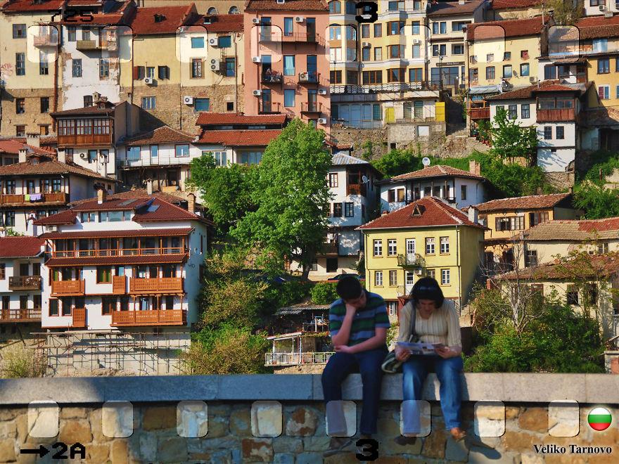 Велико Тырново, Болгария