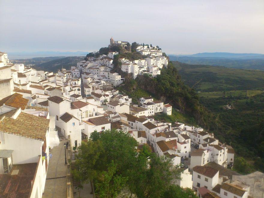 Касарес, Малага, Испания