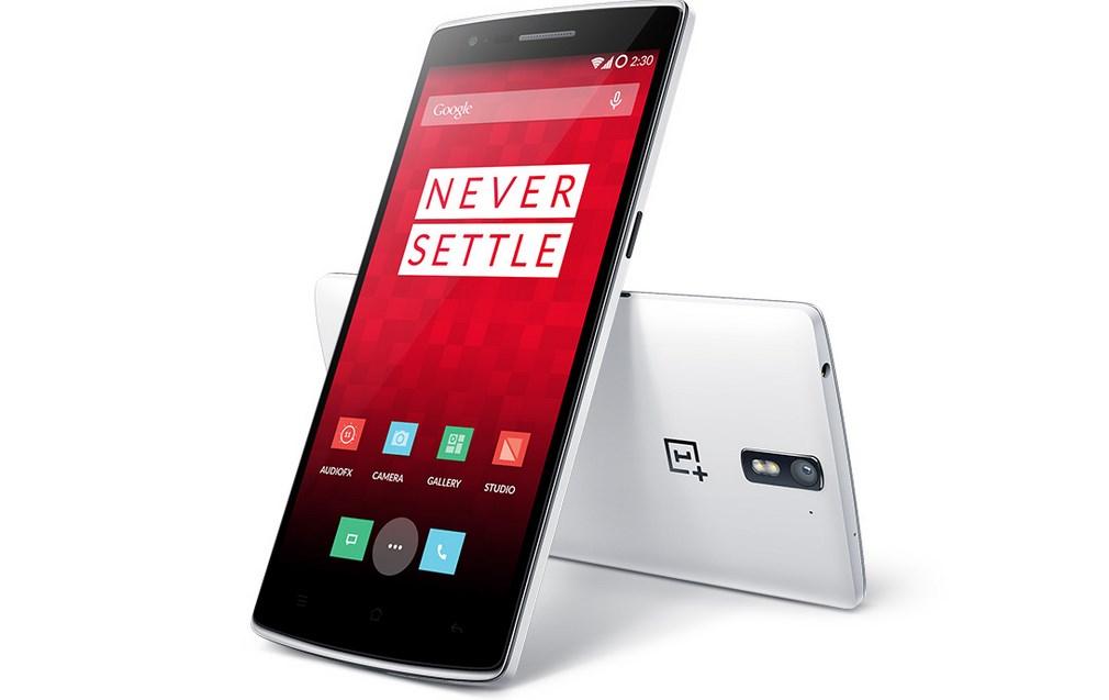 Лучшее предложение на рынке: смартфон OnePlus One