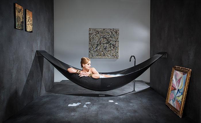14 блестящих идей для дизайна ванной комнаты