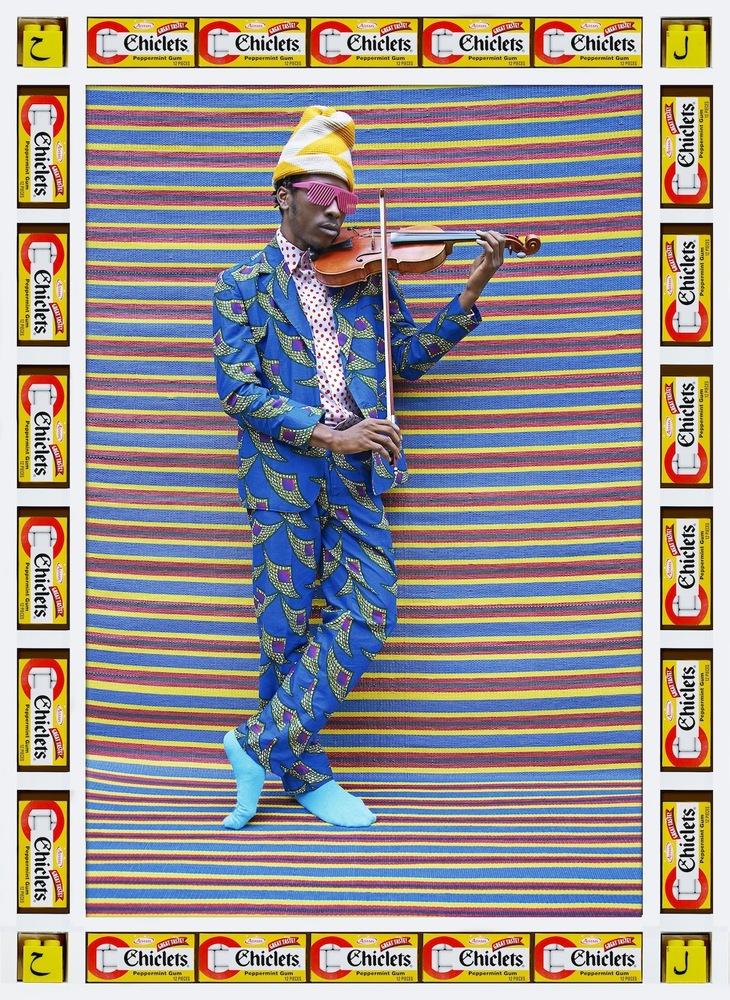Портреты марокканских хипстеров