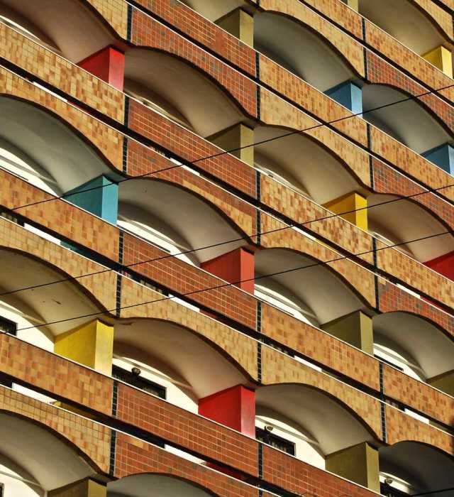 Architecture Photography by Manuel Mira Godinho