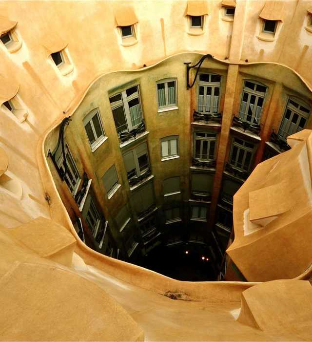 Architecture Photography by Manuel Mira Godinho