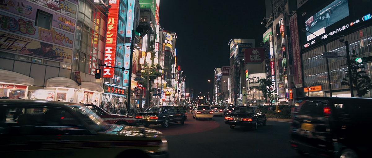 Культура японии видео 6 фотография