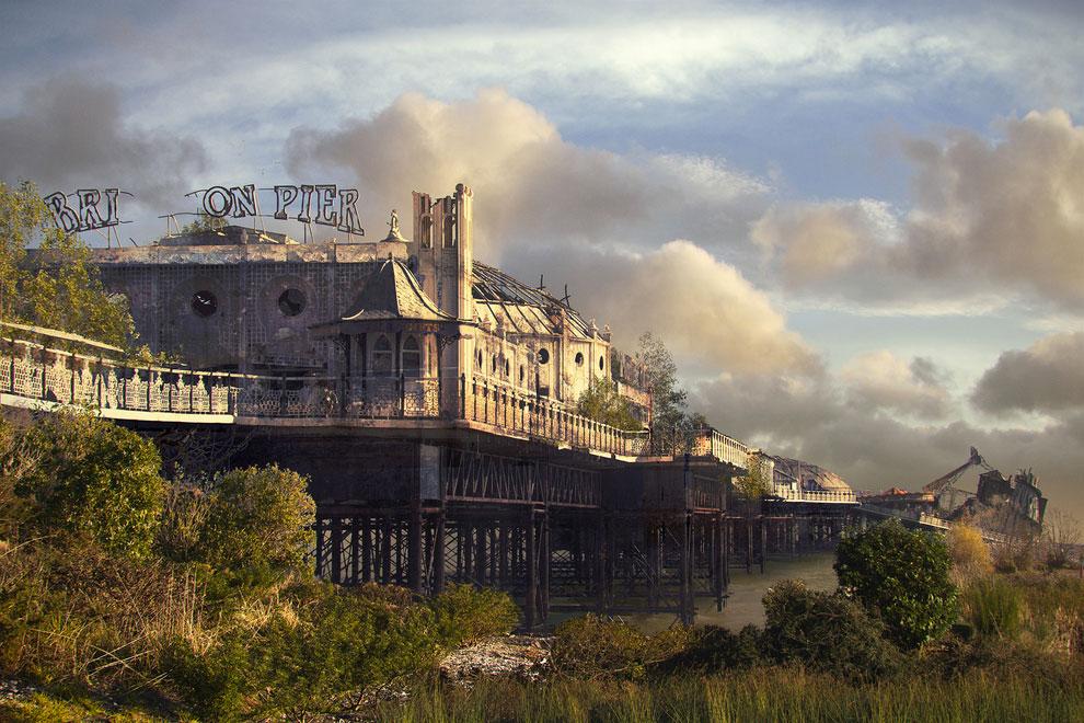 после апокалипсиса торрент скачать - фото 11