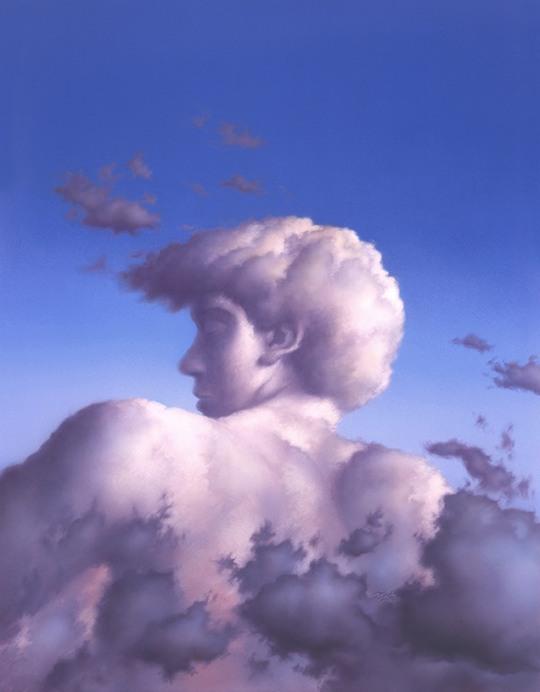 Многогранные иллюстрации Джерри Лофаро-25