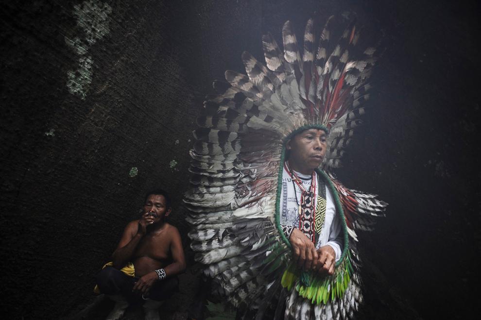 Amazonka 1