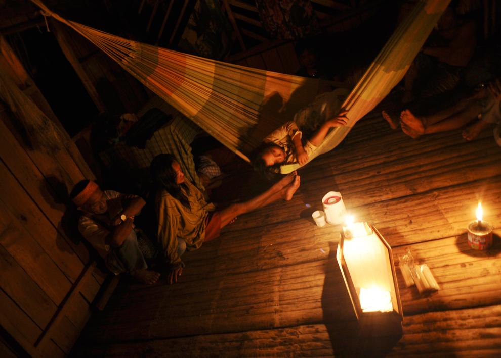 Amazonka 13