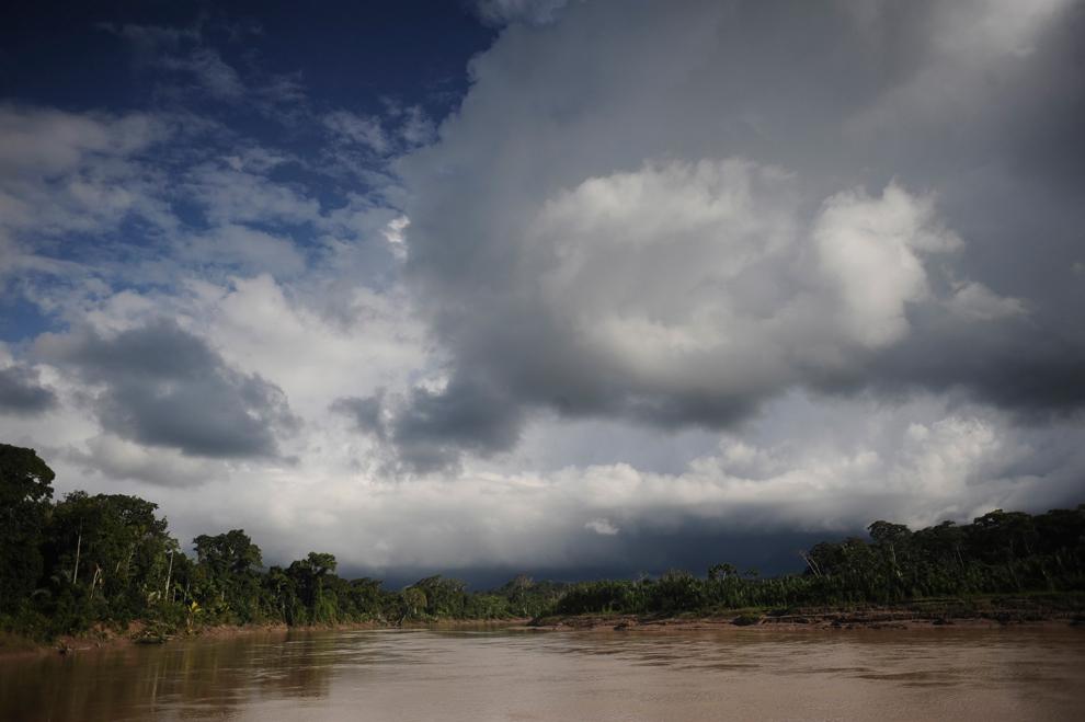 Amazonka 2