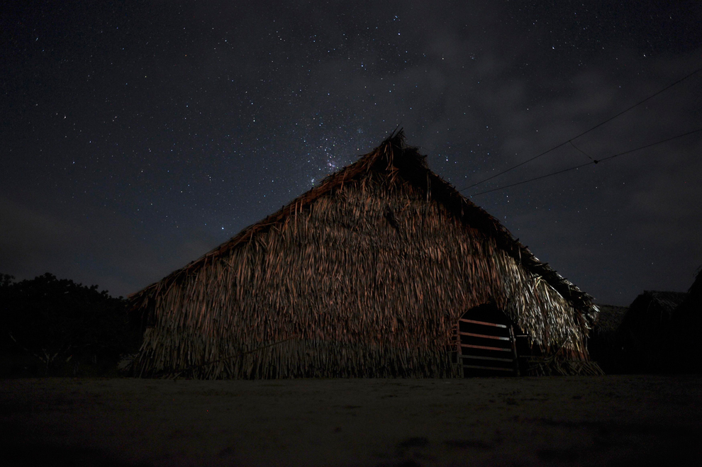 Amazonka 8