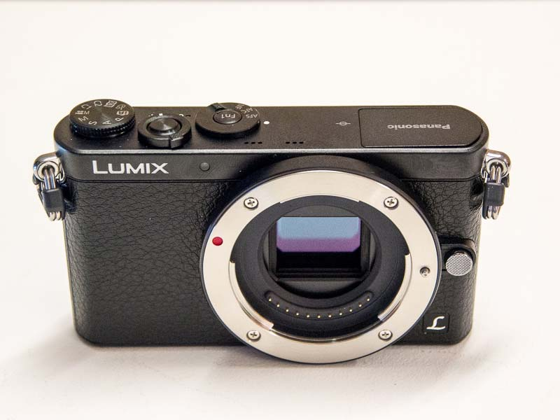 panasonic lumix dmc gm1 10