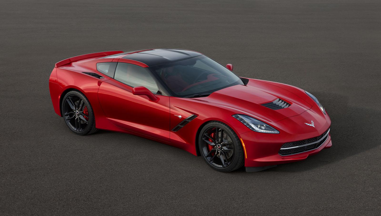 2014-Chevrolet-Corvette-Stingray-C7-1
