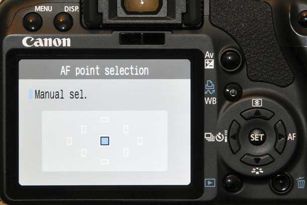 Camera tips autofocus AF points CBZ52.feat menu.walk1 2