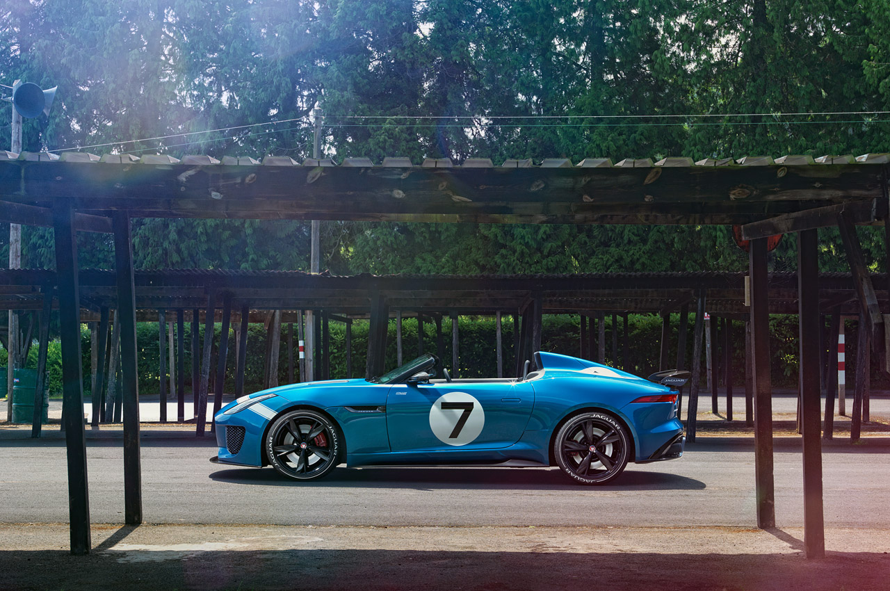 jaguar-project-7-unveiled-ahead-of-goodwood-debut-photo-gallery 2