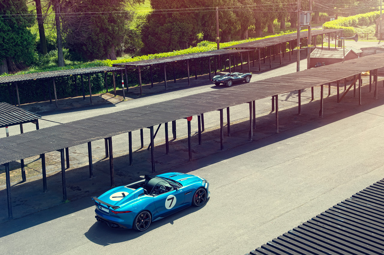jaguar-project-7-unveiled-ahead-of-goodwood-debut-photo-gallery 3