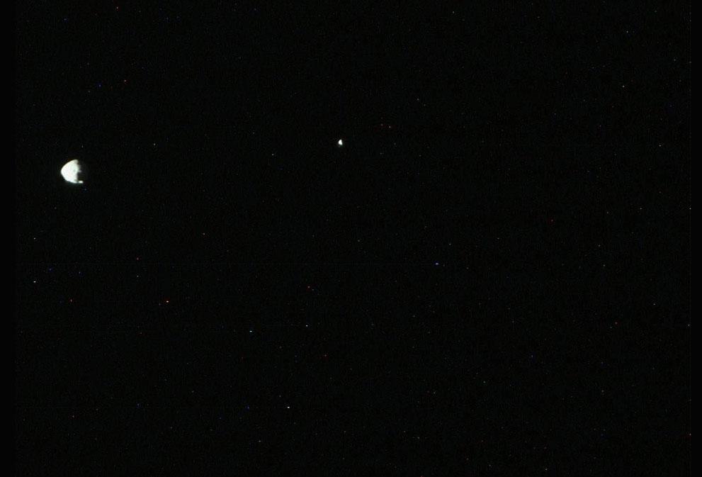 Информация о Марсе S_m22_001000E1