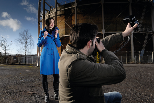 Off camera flash photography tips DCM97.feat flash.dsc8203
