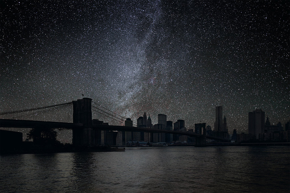 new-york-without-light