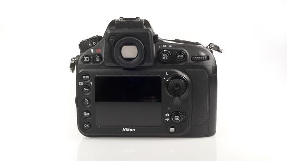 Nikon D800 -580-100