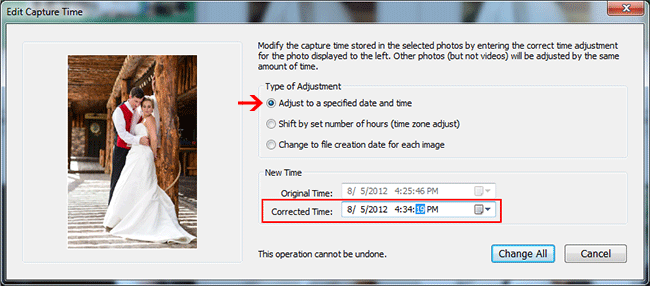 Lightroom-Edit-Capture-Time-Change