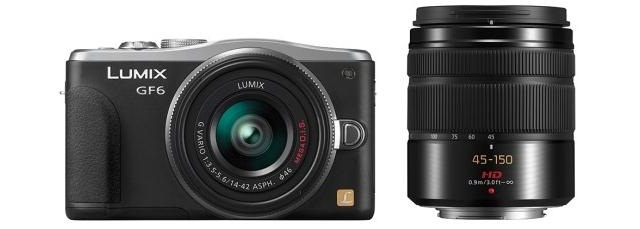 panasonic lumix dmc-gf61